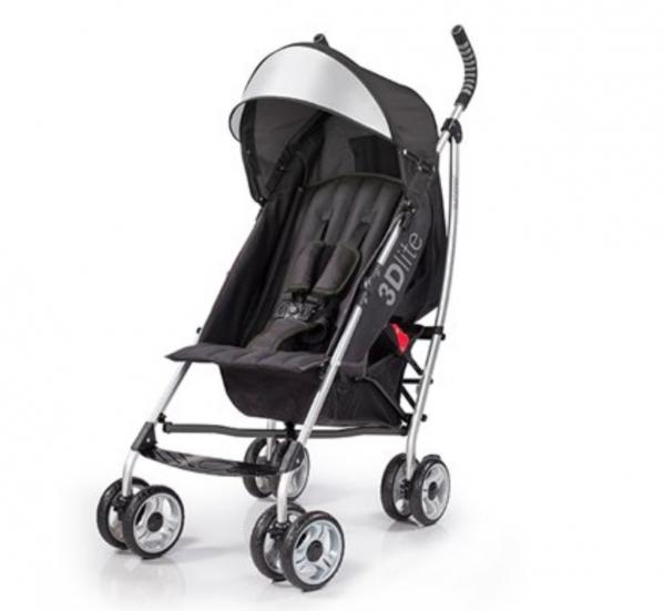 BabyQuip - Baby Equipment Rentals - Stroller - Lightweight/Umbrella - Stroller - Lightweight/Umbrella -