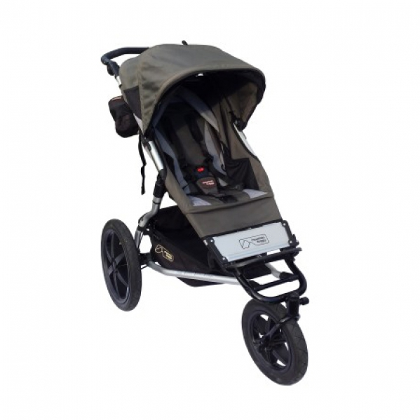BabyQuip - Baby Equipment Rentals - Mountain Buggy Terrain Jogging Stroller - Mountain Buggy Terrain Jogging Stroller -