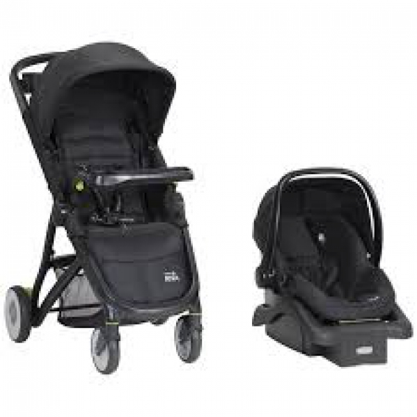 BabyQuip - Baby Equipment Rentals - Travel System: Stroller+Infant Car Seat Combo - Travel System: Stroller+Infant Car Seat Combo -