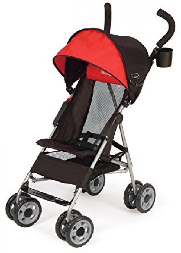 BabyQuip - Baby Equipment Rentals - Lightweight Stroller - Lightweight Stroller -