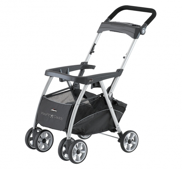 BabyQuip - Baby Equipment Rentals - Chicco KeyFit Caddy - Chicco KeyFit Caddy -