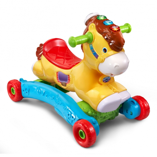BabyQuip - Baby Equipment Rentals - Ride-On Toys - Ride-On Toys -