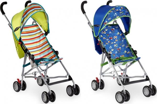 BabyQuip Baby Equipment Rentals - Lightweight Stroller - Amy Jellison - San Diego, CA