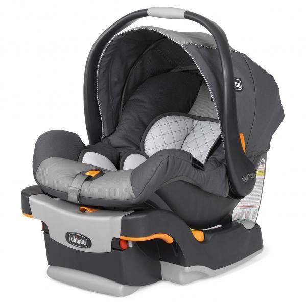 BabyQuip Baby Equipment Rentals - Infant Car Seat - Amy Jellison - San Diego, CA