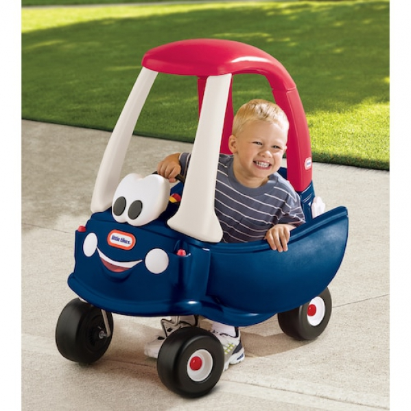 BabyQuip - Baby Equipment Rentals - Cozy Coupe Car - Cozy Coupe Car -