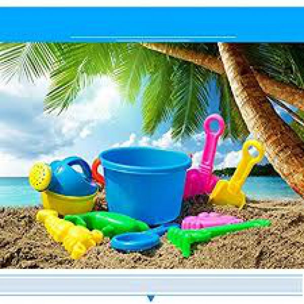 BabyQuip - Baby Equipment Rentals - Beach Bundle For The Whole Family! - Beach Bundle For The Whole Family! -