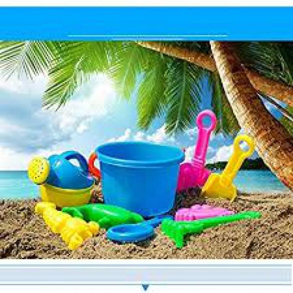 BabyQuip - Baby Equipment Rentals - Beach Bundle For The Whole Family! - Beach Bundle For The Whole Family! -