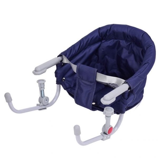 BabyQuip - Baby Equipment Rentals - Portable Baby Hook-On Chair - Portable Baby Hook-On Chair -