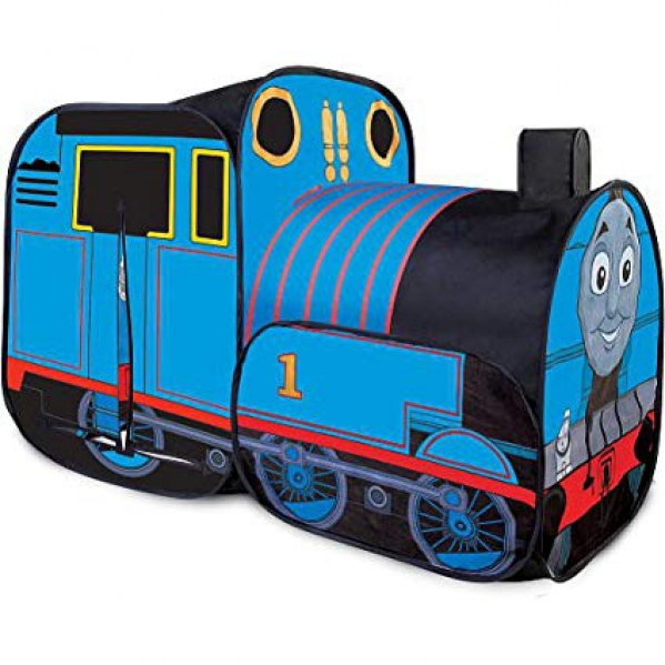 BabyQuip - Baby Equipment Rentals - Thomas the Train Play Tent - Thomas the Train Play Tent -