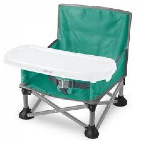 BabyQuip - Baby Equipment Rentals - Portable Booster Chair - Portable Booster Chair -
