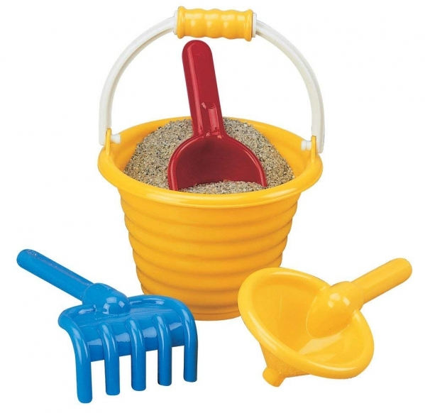 BabyQuip - Baby Equipment Rentals - Sand Toy - Sand Toy -