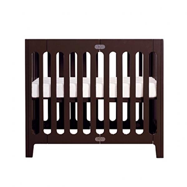 BabyQuip - Baby Equipment Rentals - Mini Portable Crib - Mini Portable Crib -