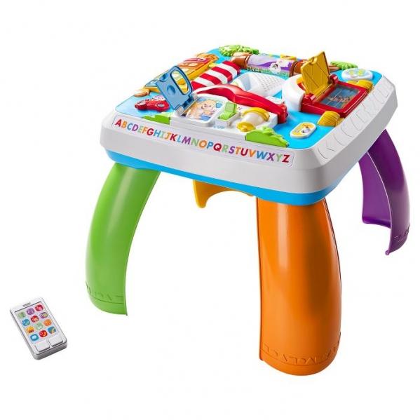 BabyQuip - Baby Equipment Rentals - Fisher Price Activity Table - Fisher Price Activity Table -