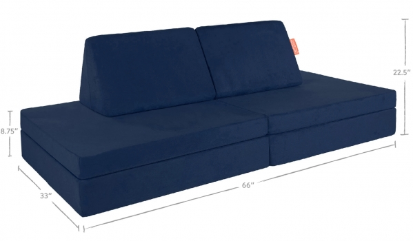 Nugget Comfort Play Couch