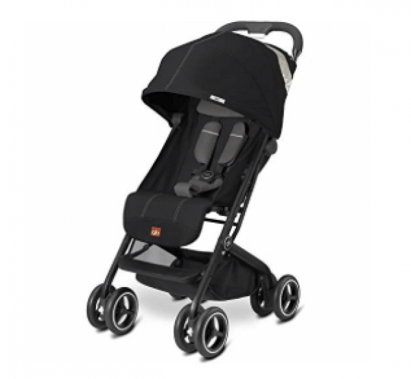 BabyQuip - Baby Equipment Rentals - GB QBIT Foldup Travel Stroller - GB QBIT Foldup Travel Stroller -