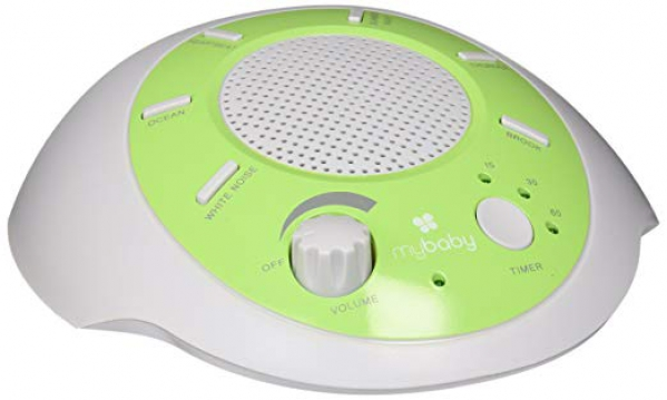 BabyQuip - Baby Equipment Rentals - Sound Machine - Sound Machine -