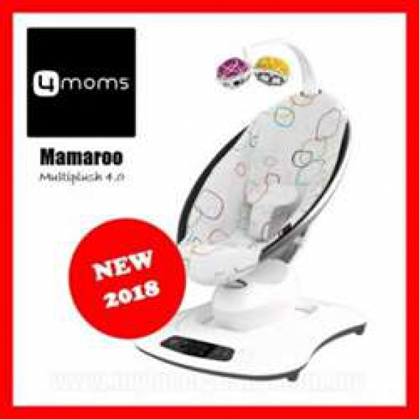 BabyQuip - Baby Equipment Rentals - Mamaroo by 4moms - Mamaroo by 4moms -