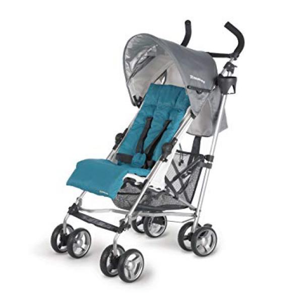 BabyQuip - Baby Equipment Rentals - Lightweight Uppa Baby Stroller - Lightweight Uppa Baby Stroller -