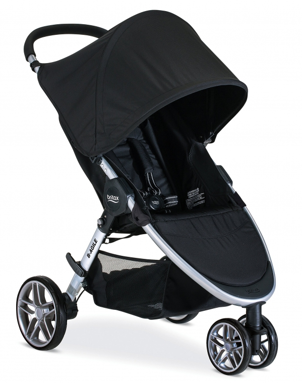 BabyQuip Baby Equipment Rentals - Stroller - Cat George - Wilsonville, OR