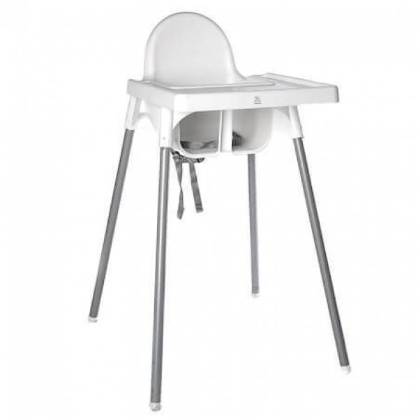 BabyQuip - Baby Equipment Rentals - High Chair - High Chair -