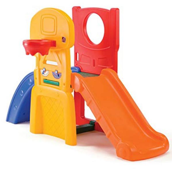 BabyQuip - Baby Equipment Rentals - Outdoor Play Set - Outdoor Play Set -