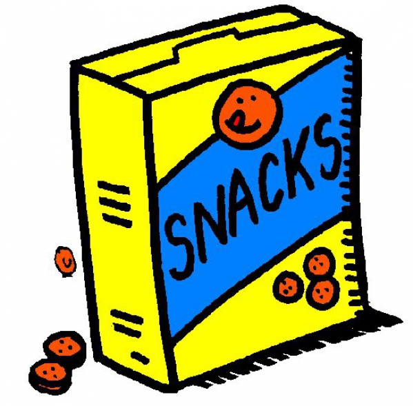 BabyQuip Baby Equipment Rentals - Arrival Snack Pack - Cat George - Wilsonville, OR