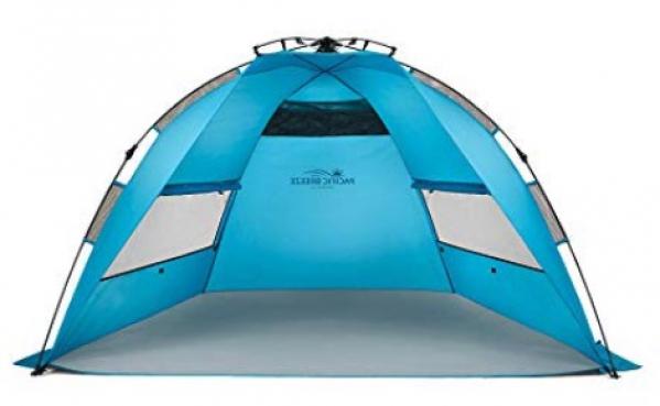 BabyQuip - Baby Equipment Rentals - Beach/Park Tent - Beach/Park Tent -