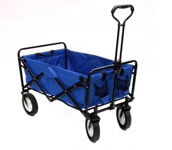 BabyQuip - Baby Equipment Rentals - Foldable Wagon  - Foldable Wagon  -