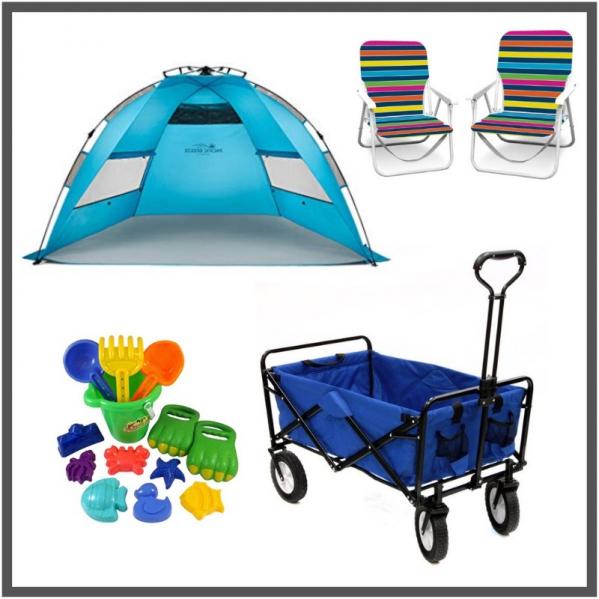 BabyQuip - Baby Equipment Rentals - Oregon Coast Package - Oregon Coast Package -