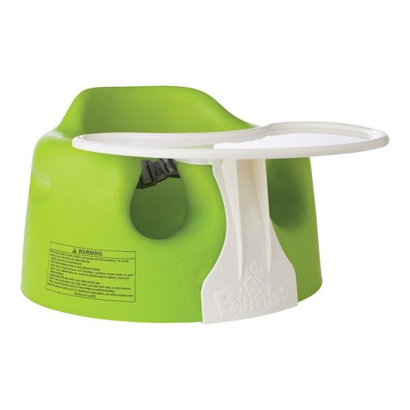 BabyQuip - Baby Equipment Rentals - Bumbo Floor Seat and Tray - Bumbo Floor Seat and Tray -