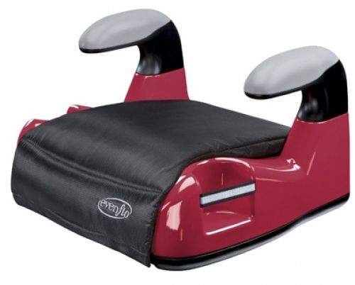BabyQuip Baby Equipment Rentals - Booster Car Seat - Cat George - Wilsonville, OR
