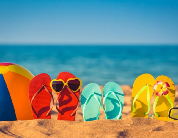 BabyQuip - Baby Equipment Rentals - A Day at the Beach - A Day at the Beach -