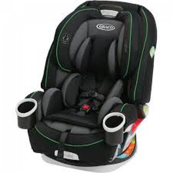 Graco 4Ever Convertible Car Seat