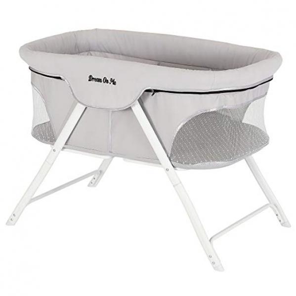 BabyQuip - Baby Equipment Rentals - Travel Bassinet - Travel Bassinet -