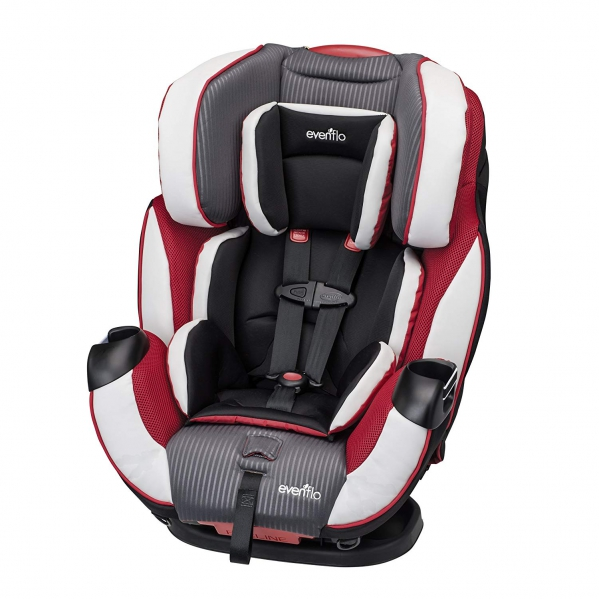 Convertible Car Seat Evenflo