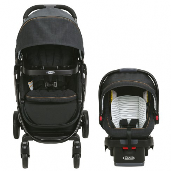 BabyQuip - Baby Equipment Rentals - Car Seat Travel System - Car Seat Travel System -