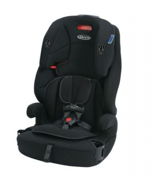 BabyQuip Baby Equipment Rentals - Harness Booster Car Seat - Brenda Chapman - Chaska, Minnesota