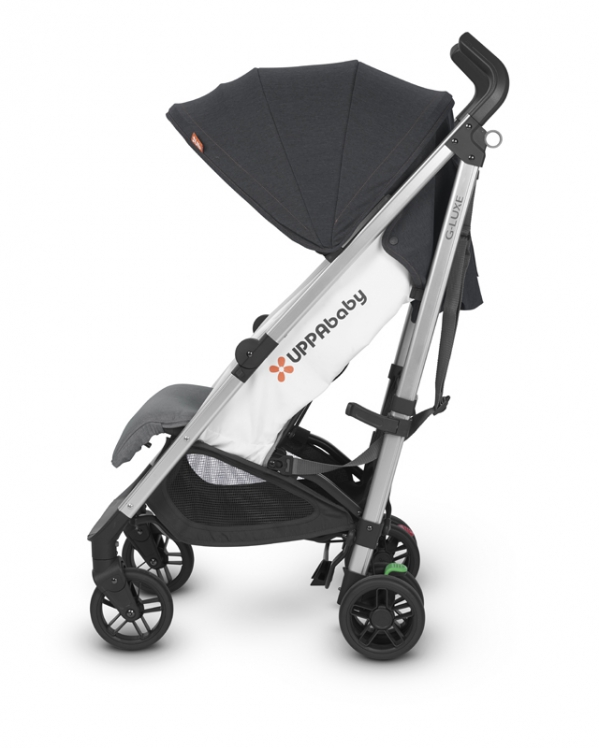 BabyQuip - Baby Equipment Rentals - UPPAbaby G Luxe Lightweight Stroller - UPPAbaby G Luxe Lightweight Stroller -