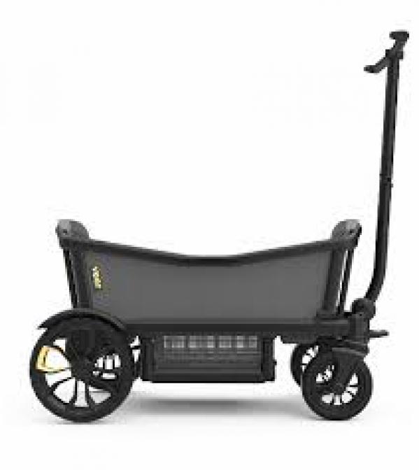 BabyQuip - Baby Equipment Rentals - Veer Wagon - Veer Wagon -