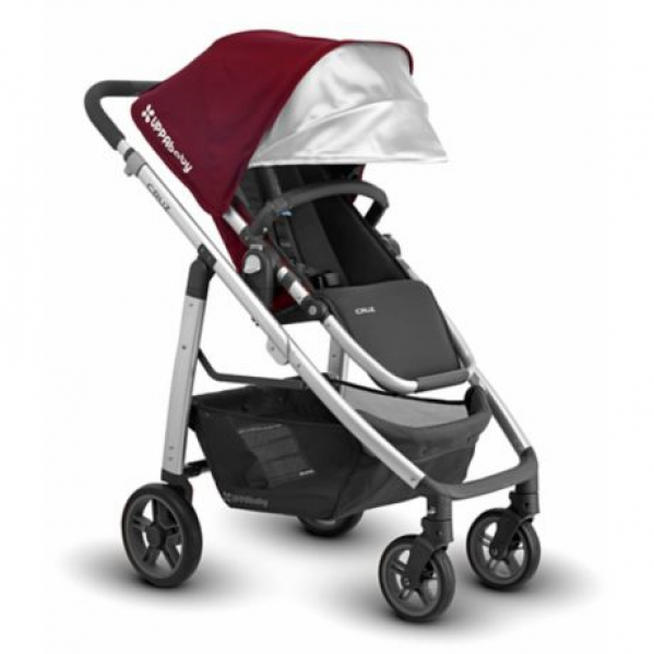 BabyQuip - Baby Equipment Rentals - UPPAbaby Cruz - UPPAbaby Cruz -