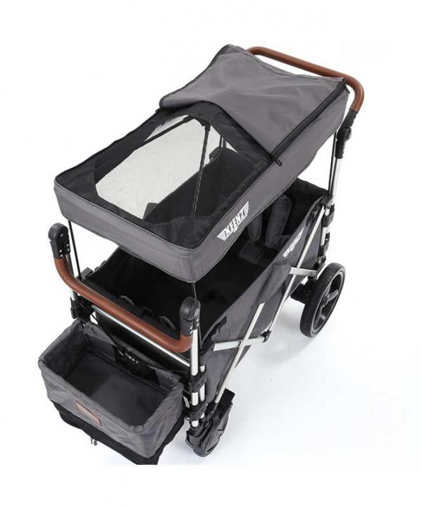 BabyQuip - Baby Equipment Rentals - Keenz Wagon/Stroller - Keenz Wagon/Stroller -