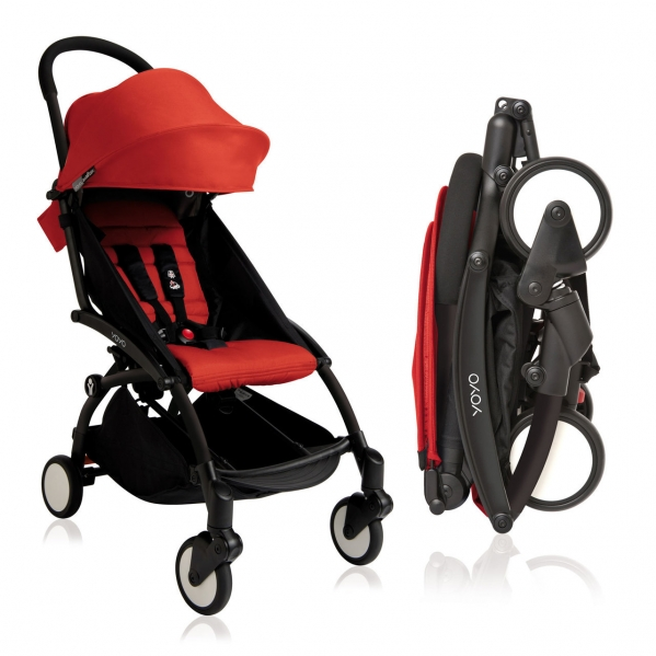 BabyQuip - Baby Equipment Rentals - Babyzen Yoyo - Babyzen Yoyo -