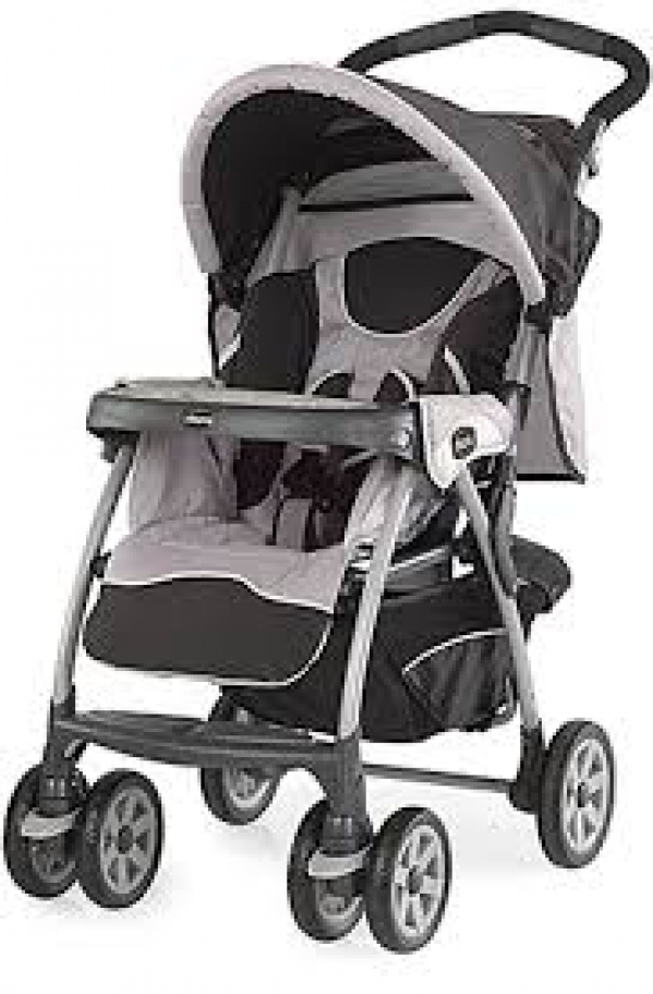 BabyQuip - Baby Equipment Rentals - Chicco Stroller - Chicco Stroller -