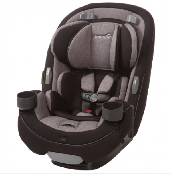 Convertible 3-in-1 Car Seat Rental
