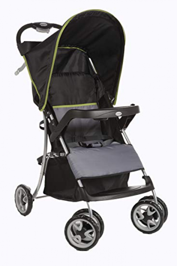 BabyQuip - Baby Equipment Rentals - Lightweight Stroller Rental - Lightweight Stroller Rental -