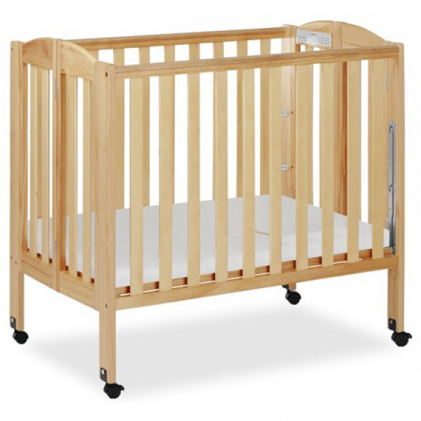 BabyQuip Baby Equipment Rentals - Mini Portable Crib Rental - Danielle Gorsha - Anaheim Hills, California