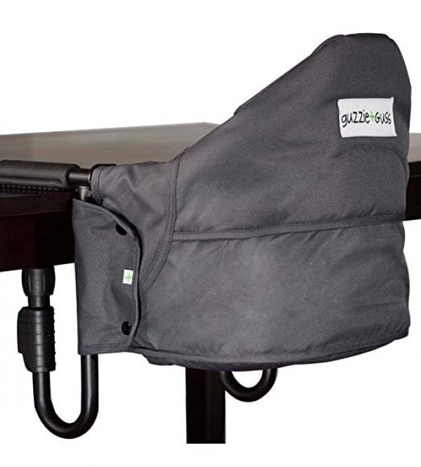 BabyQuip - Baby Equipment Rentals - Portable Hook-On Chair Rental - Portable Hook-On Chair Rental -