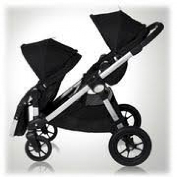 City Select Stroller Rental