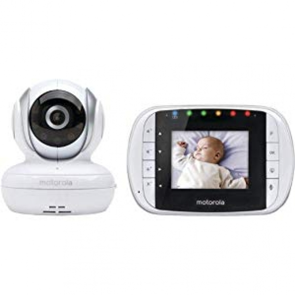 BabyQuip - Baby Equipment Rentals - Video Baby Monitor Rental - Video Baby Monitor Rental -