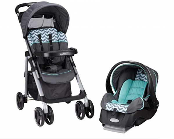 BabyQuip - Baby Equipment Rentals - Travel System - Infant Car Seat and Stroller - Travel System - Infant Car Seat and Stroller -